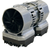 Autoclave Vacuum Pump -- N 936.1.2 ANE - 60Hz -- View Larger Image