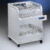 ScrubberMate Glassware and Rack Cart -- 8027000