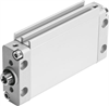 DZF-25-40-P-A Flat cylinder -- 164029-Image