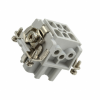 Heavy Duty Connectors - Inserts, Modules -- A119154-ND -Image