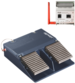 Wireless Safety Foot Switch -- RF GF 2 SW2.4-safe -Image