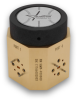 Manual Waveguide Switch -- QWM