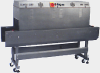 860 Series Heat Shrink Tunnels -- Model 860 - Image