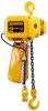 Hook Suspension Hoist -- NER100