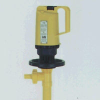 Electric Drive Seal-Less Drum Pump with 39
