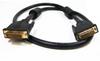 1m DVI-I M/M Dual Link Digital/Analog Video Cable (3.28ft) -- DVIIF-1MM - Image