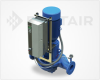 Intellistar Vertical Inline Pump w/Variable Frequency Drive -- Model 382-VFD - Image