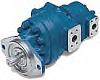 Concentric Hydraulic Motors -- FM20/FM30 Series