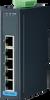 5-port Unmanaged Industrial Ethernet Switch -- EKI-2525