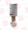 MKS INSTRUMENTS 653B-2-50-2 ( EXHAUST THROTTLE VALVE, TYPE 653B, NOMINAL ID 1.886INCH/48MM, FLANGE SIZE ISO KF-50, W/HIGH SPEED MOTOR/GEAR ASSEMBLY ) -Image