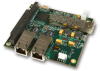 Dual Gigabit Ethernet Media Converter -- 907-GBE2 - Image