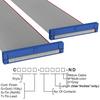 Rectangular Cable Assemblies -- C3DDG-6006G-ND -Image