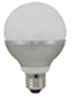 ENERGY STAR® LED Globes -- SKG08DLED30