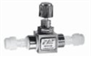 Cole-Parmer Multi-Turn Aluminum Needle Valve, 1/4