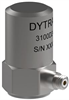 Seismic Accelerometer with TEDS -- 3100D24T