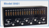 9-Channel DB15 Connect / Disconnect Switch -- Model 8461 -Image