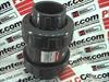 HAYWARD CPX27377 ( BALL VALVE CHECK 2-1/2INCH PVC SOCKET VITON ) -Image