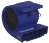 Carpet Dryer -- Clarke Directair