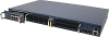2 Gigabit Fiber Ports and Three 8 port slots for Copper or Fiber additional Ports -- MODEL LD2326B