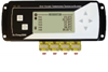 8 Channel Thermocouple Data Logger With Lcd -- OctTemp2000