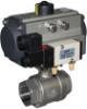Direct Mount Ball Valve -- BEV9