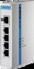 5-port Gigabit Unmanaged Industrial Ethernet Switch -- EKI-3725
