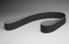 3M 464W Coated Silicon Carbide Sanding Belt - 150 Grit - 3 1/2 in Width x 132 in Length - 27985 -- 051115-27985 - Image