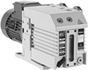 TRIVAC Two Stage Oil Sealed Rotary Vane Pumps -- D 8 B - ATEX -- View Larger Image