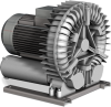 One-Stage, Side Channel Regenerative Blower -- Samos SI 1500 / 2200 E1 -Image