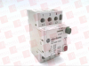 ALLEN BRADLEY 140-MN-0100 ( DISCONTINUED BY MANUFACTURER, MANUAL STARTER, 0.63-1AMP, 3POLE, 690VAC ) -- View Larger Image