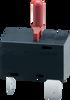 Thermal Overcurrent Circuit Breaker -- 1410-L4