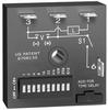 Counter 24-240VAC SS SwtchAdj 1-1023 binary 2x2 -- KSPUA8C - Image