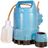 Economical Submersible Pump, High-Temperature Effluent, 80 GPM -- GO-75501-63