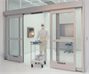 Automatic Sliding Cleanroom Doors
