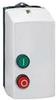 LOVATO M2P025 12 23060 B1 ( 3PH STARTER, 230V, START/STOP W/BF25A, RF381800 ) -- View Larger Image