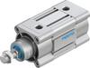 ISO cylinder -- DSBC-63-25-D3-PPSA-N3 -Image