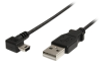 StarTech.com Mini USB Cable -- USB2HABM6RA