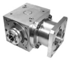 Servofoxx® Single Stage Right Angle Gearhead -- FS 01 1:1
