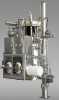 Pressofiltro® Agitated Nutsche Filter / Filterdryer With Containment System -- PF 500 S