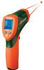 Dual Laser IR Thermomete -- 42509
