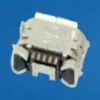 Input-Output Connectors, Micro USB, Series Number=10118193 -- 10118193-0001LF