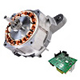 Brushless Drive FM Motors -- P Series - Image