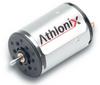 Brush DC Motor -- 22DCP Athlonix - Precious Metal