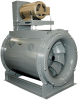 Mixed-Flow Blowers -- QMX