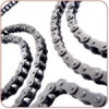 SKF Double Pitch Roller Chains
