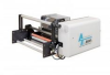 Inline Thermal Transfer Printer With Film Accumulation -- Ti-1000Z