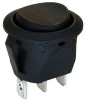 Rocker Switches -- 2449-RR11622AC-ND - Image