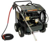 Steam Pressure Washer -- 2GXK5