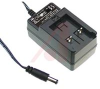 POWER SUPPLY, AC-DC, EXTERNAL W, INTERCHANGEABLE AC INLET, 10W, 5V, 2A -- 70069921