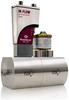 HIGH PRESSURE Series Digital Gas Mass Flow Meters & Controllers -- IN-FLOW F-242MI